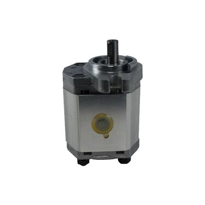 Hgp-1a series hydraulic gear pump is suitable for textile machines