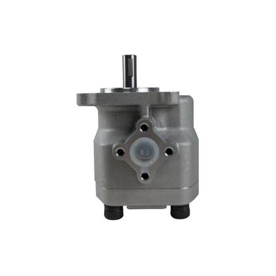 High pressure rotary gear pump suitable for machine tools textile machinery hgp-2a series