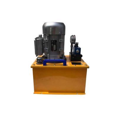 Hydraulic plunger pump small hydraulic system CNC hydraulic station system jt4kw-633-s-60