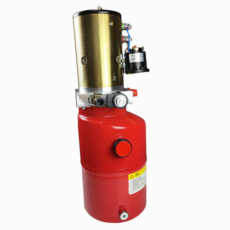 Multi - specification high quality hydraulic power unit customized hydraulic power plant manufacturers direct