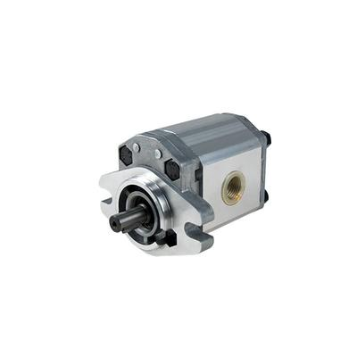 HGP1A aluminum high pressure hydraulic micro-externa gear pump Haweisi
