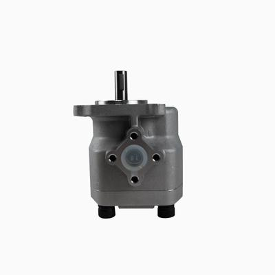 High pressure gear oil pump HGP2A series of low noise pump hydraulic station