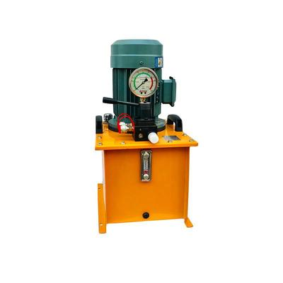 High pressure hydraulic pump system and CNC hydraulic station system jt4kw-633-s-60