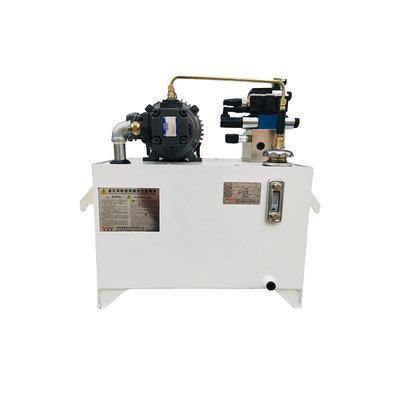 High pressure hydraulic plunger pump small hydraulic system jt1.5kwo-vp20-6 * 3-80-f