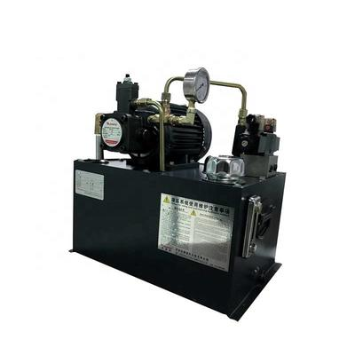 Multi - field customized hydraulic station system manufacturers direct good quality
